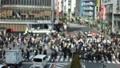 渋谷スクランブル交差点(ボケ) 29436971