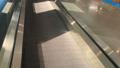 Slow motion Escalator at international airport 29475605