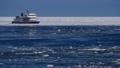 砕氷船と流氷 29507524