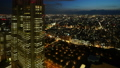 東京 タイムラプス 都市風景の動画 29557435