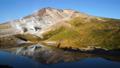 北海道 山 蒸気の動画 29557777