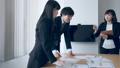 ビジネス 会議 女性の動画 29569713