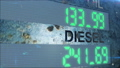 Digital DIESEL and OIL counter count up 29596632