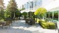 Patio area backyard area. 29599240