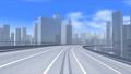 都会 ハイウェイ 道路の動画 29678909
