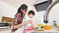 视频素材厨房美食家庭美食教育 29708542