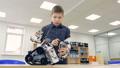 男の子 男児 ロボット工学の動画 29732097