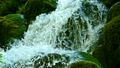 Picturesque waterfalls scenery in Plitvice Lakes 29851019