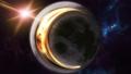 Moon zodiac horoscope symbol and planet 29854951