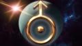 Uranus zodiac horoscope symbol and planet 29854957