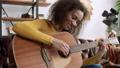ギター 演奏 音楽の動画 29861442
