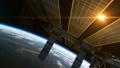 空间 飞船 宇宙飞船 30040783