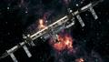 空间 飞船 宇宙飞船 30040797