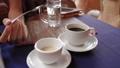 女 女性 コーヒーの動画 30076855