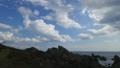 perming4k17040202-HD1080ProRes 青空と雲のタイムラプス 映像素材 30093879