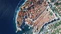 空撮 ドブロブニク ドゥブロブニクの動画 30134561