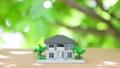 house model, residence, residential 30301132