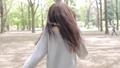 女性 笑顔 デートの動画 30302142
