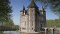 Castle Heemstede in The Netherlands 30317158