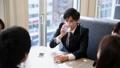 ビジネス 仕事 ビジネスマンの動画 30341409