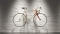 Bicycle on the wall 30487372
