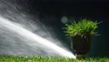 Soccer or football field irrigation system of 30499352