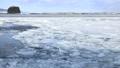 2月 オホーツク海の流氷 30521421