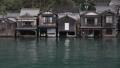 12月 伊根の舟屋-漁村の伝統的家並み- 30521429