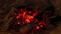 囲炉裏の火 (4K撮影HD化高精細画質) 30524001