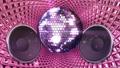 ดิสโก้คลับฟลอร์เต้นรำดีเจลำโพง Sound Beat 30538698