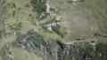 空拍 南投 合欢山 小奇莱 Aerial Nantou Hehuan Mountain 30606134
