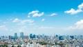 東京風景・タイムラプス 30675369