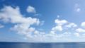 青い海と青空 30715119