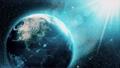 天文 地球 ぎんがの動画 30780311