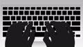 typing, keyboard, keyboards 30809098