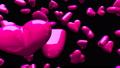 ハート 愛情 バレンタインの動画 30822284
