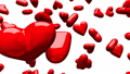 ハート 愛情 バレンタインの動画 30822286