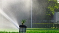 Soccer or football field irrigation system of 30869122