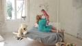 ベビー 赤ちゃん 赤ん坊の動画 30998492