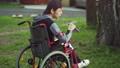 車イス 障害 身体障害の動画 31009988