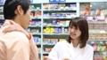 薬局 薬剤師 女性の動画 31013405