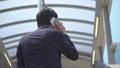 人物 男性 電話の動画 31084361