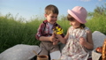 子供 パーク 公園の動画 31318344