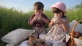 milk, outdoor, park 31318357