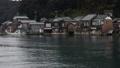 12月 伊根の舟屋-漁村の伝統的家並み- 31319033