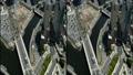 横浜みなとみらい 俯瞰(タイムラプス)HMD素材 left tilt up 31375646