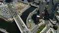 横浜みなとみらい 俯瞰(タイムラプス)left tilt up 31375647