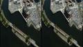 横浜みなとみらい 俯瞰(ミニチュアタイムラプス)HMD素材 right tilt up 31375650