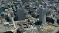 横浜みなとみらい 俯瞰(ミニチュアタイムラプス)zoom out 31375651