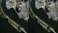 横浜みなとみらい 俯瞰 (タイムラプス)HMD素材 right tilt up 31381179
